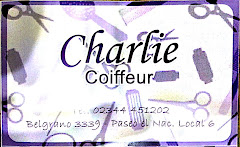 CHARLY COIFFEUR