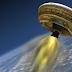 'Disco voador' da NASA vai ser lançado
