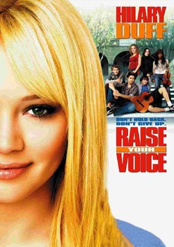 Raise Your Voice 2004 poster