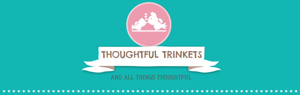 Thoughtful Trinkets: Bracelets, Charms, Necklaces,  & Gifts for her