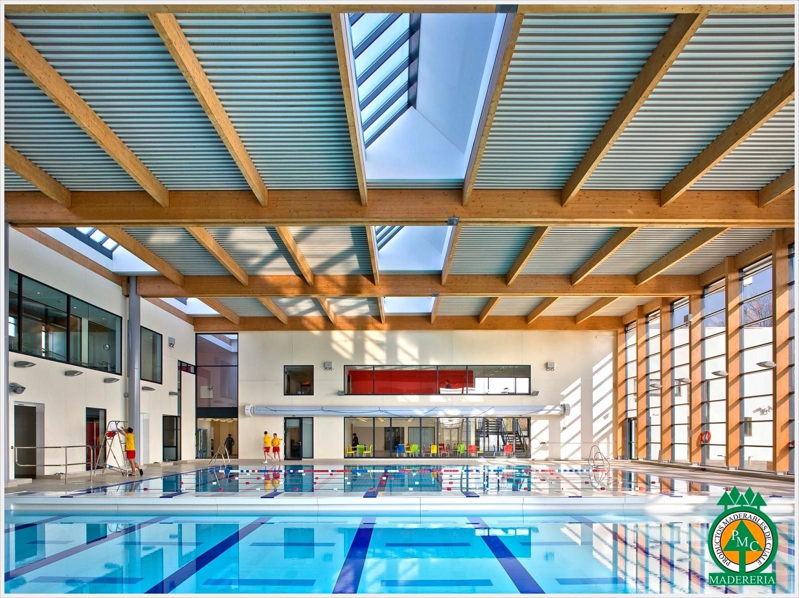 Productos maderables de cuale tipos de estructuras de - Estructuras de madera para tejados ...