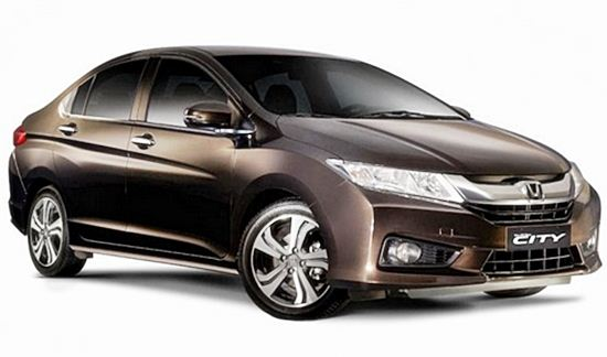 2016 Honda City Price Release Performance