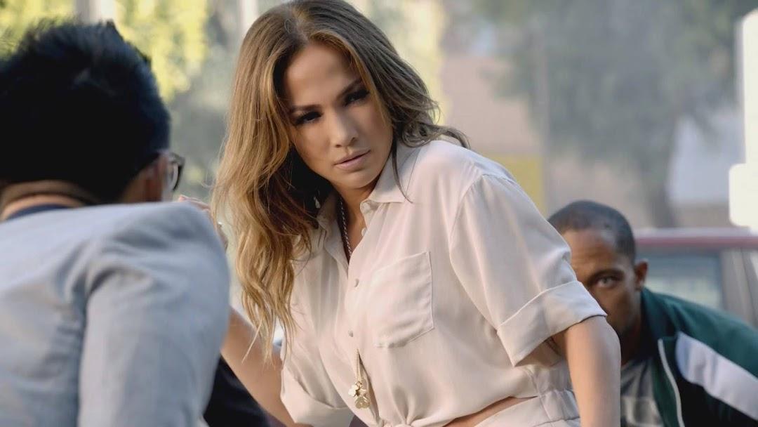 Jennifer Lopez HD Wallpaper 7
