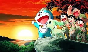 FILM STAND BY ME-DORAEMON 3D TERBARU