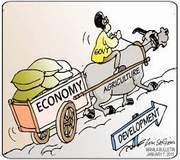 ECONOMIC DEV.