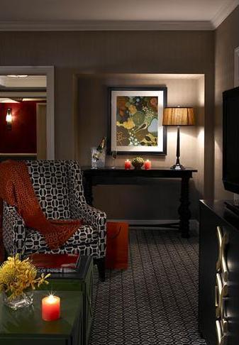 Home Design Sumptuously Ornamental Hotel Interior Design