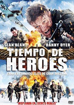 Tiempo de heroes (2011)