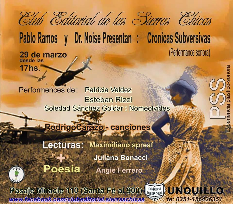 Club Editorial Sierras Chicas
