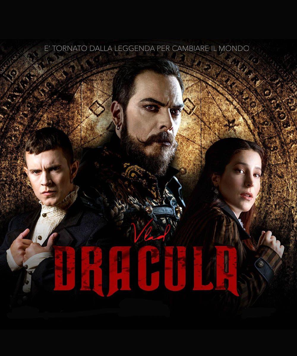 """""""VLAD DRACULA"""" regia di Ario Avecone"""