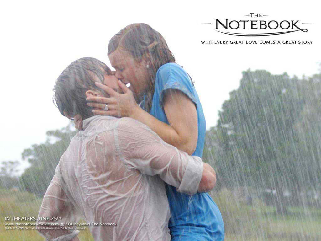 Quotes Notebook Cessy's Timeline The Notebook Quotes