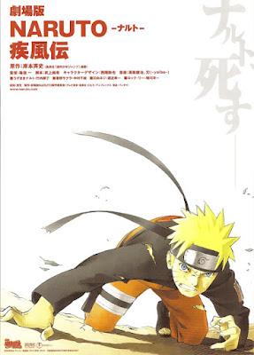 Naruto: Cuộc Phiêu Lưu Gió Xoáy - Naruto Shippuuden 2