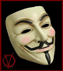 """V"" For Vendetta"