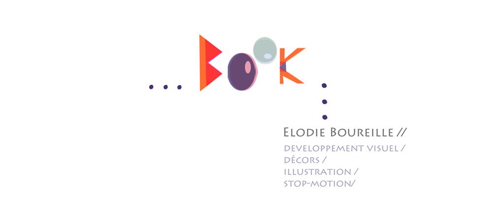 Elodie Boureille_BOOK