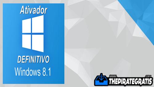 Download Ativador Windows 8.1 DEFINITIVO Todas as Versões 32/64 Bits