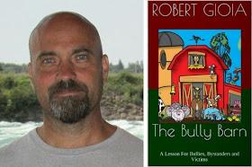 Meet Author Robert Gioia