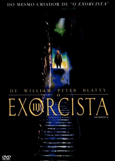 Filme O Exorcista 3 Dublado AVI DVDRip