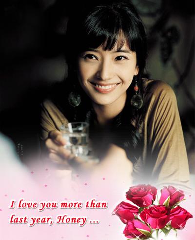 Kisah Inspiratif : I Love You More Than Last Year, Honey