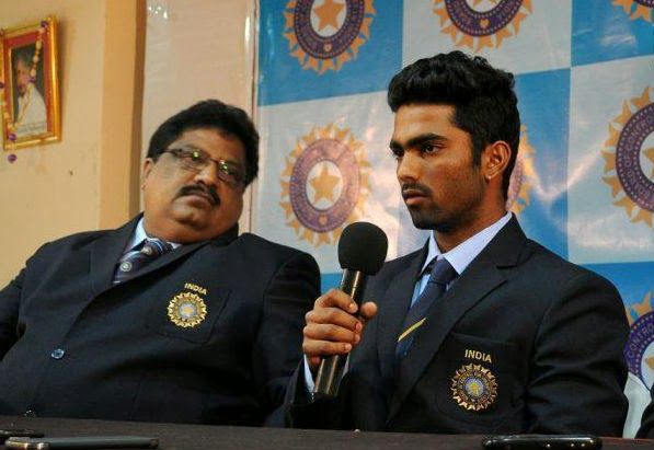 Vijay-Zol-Interview-U19-World-Cup-2014