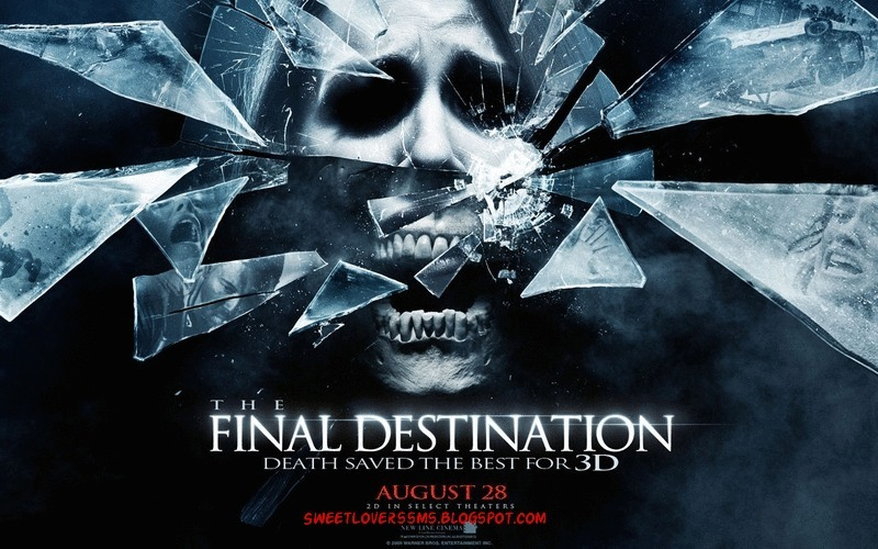 Download Final Destination Movie HD wallpapers and PhotosFinal Destination Movie