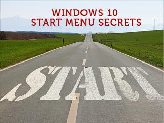 Start Menu 10 Pro