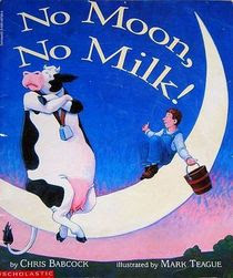 Banging the Drum: Milk Moon ~ Flower Moon