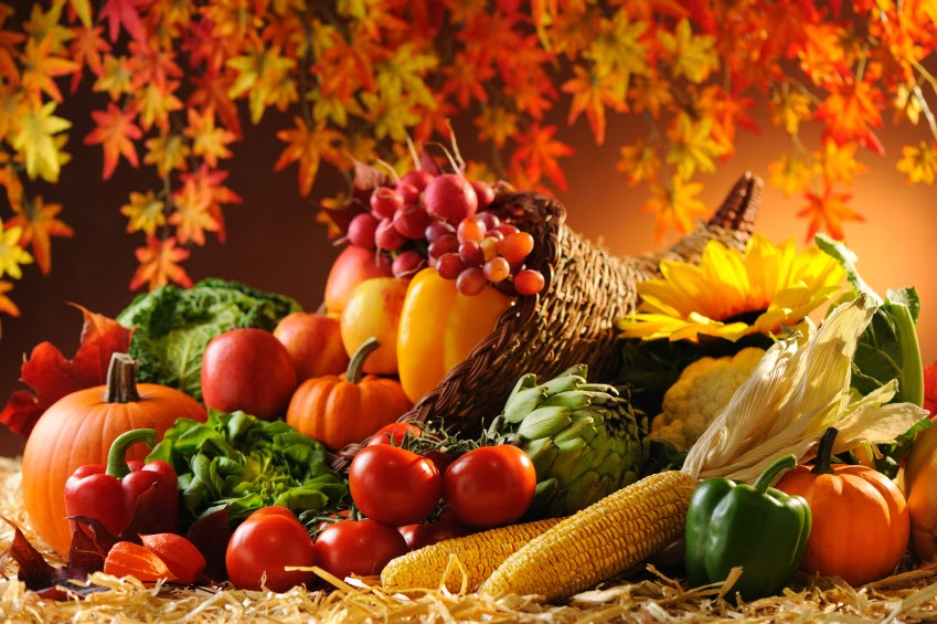 thanksgiving traditions and customs