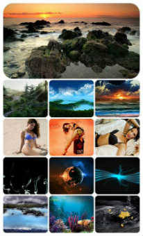 wapper Download   Beautiful Mixed Wallpapers 153