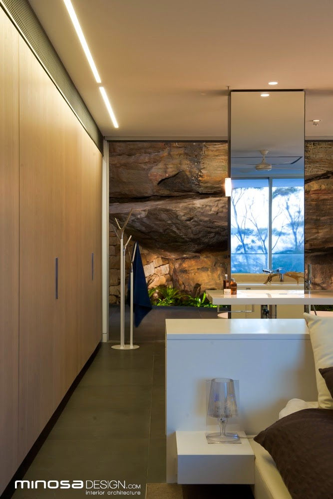 Minosa Minosa Wins Hia Australia Bathroom Design Of The Year