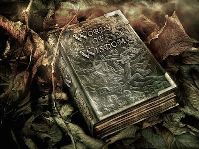 Пословици, поговорки и мъдрости на различни народи