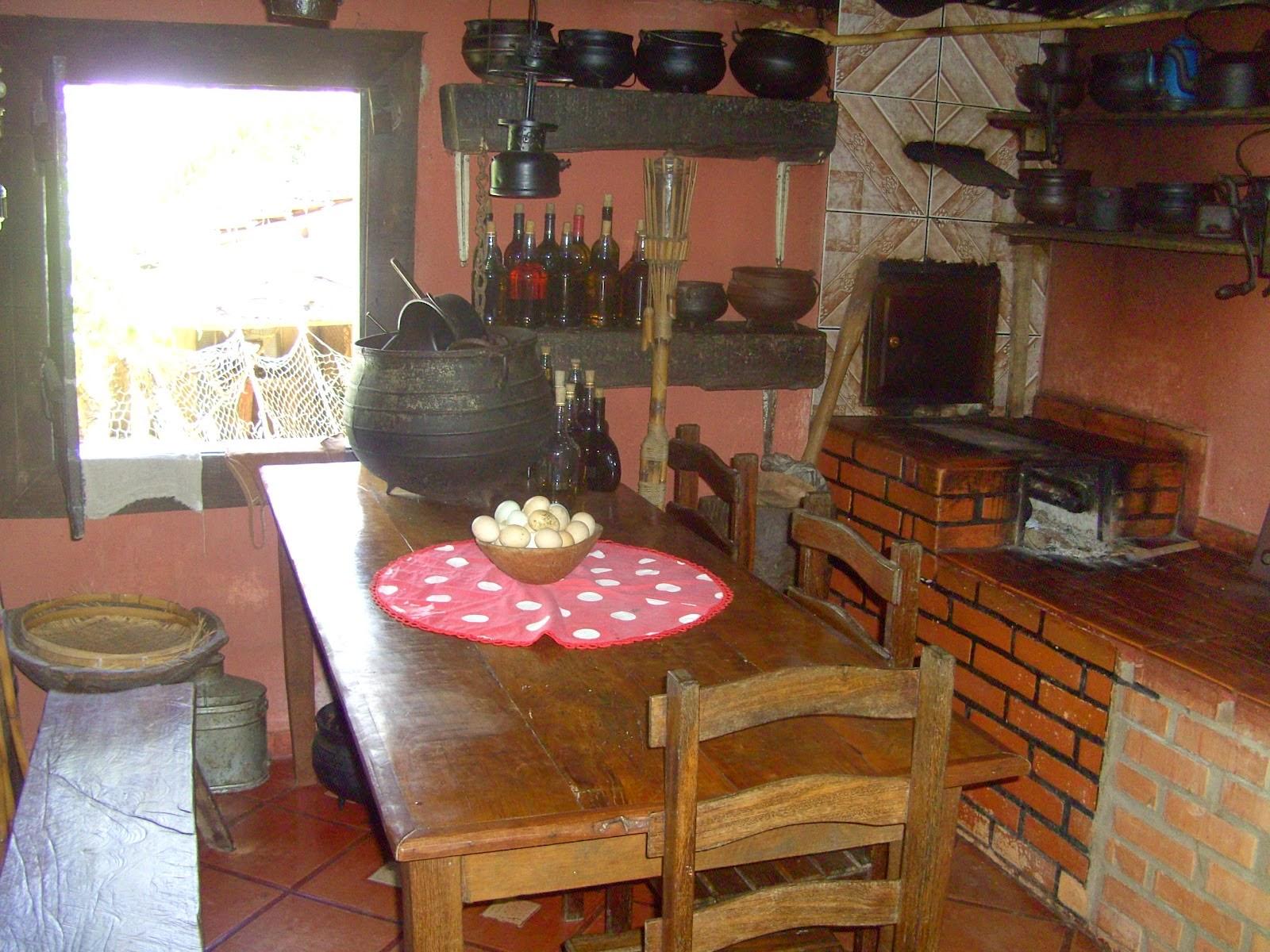 Decoracao Cozinha Caipira Beyato Com V Rios Desenhos Sobre