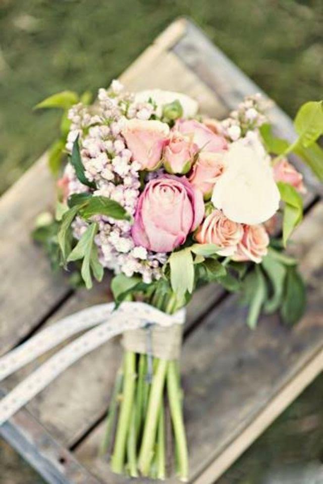 Con b de boda ramos diferentes para novias originales for Novias originales 2017