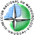 ULTIMO BOLETIN METEOROLOGICO OFICIAL