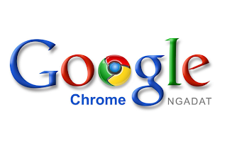 Google Chrome ngadat