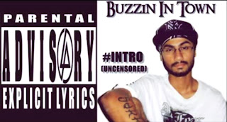 download latest punjabi rap music free mp3 #INTRO(UNCENSORED) BUZZIN IN TOWN - 2012