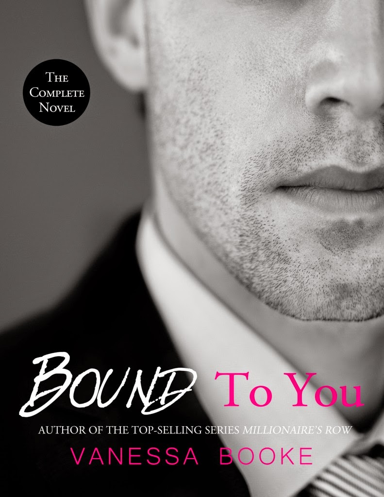 bound to you by vanessa booke book review