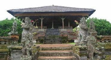 Bali Kintamani Besakih Tour