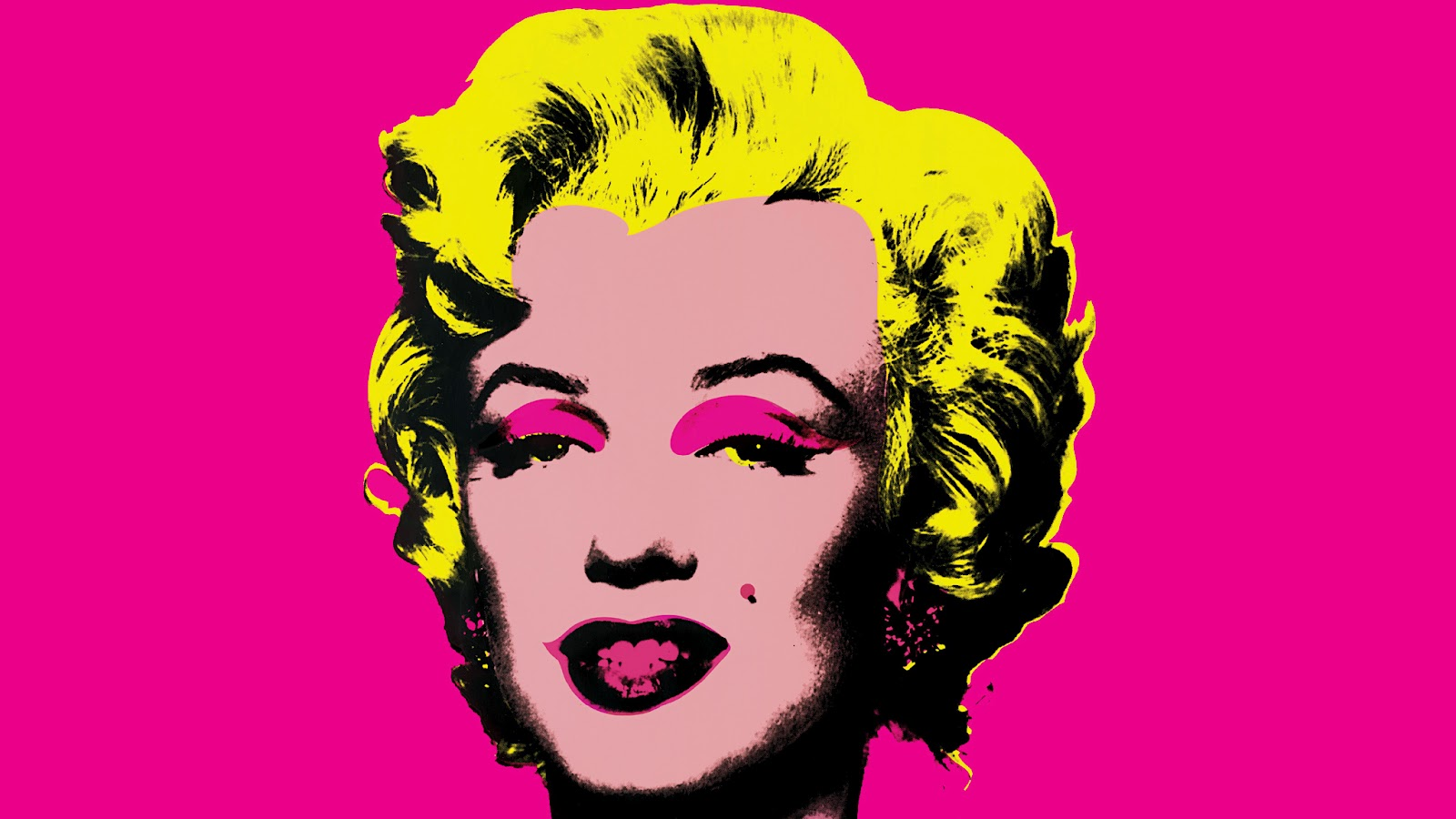 archimeda born of dreams inspired by freedom marilyn monroe pop art. Black Bedroom Furniture Sets. Home Design Ideas