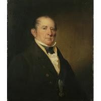 Aaron Ogden, Federalist