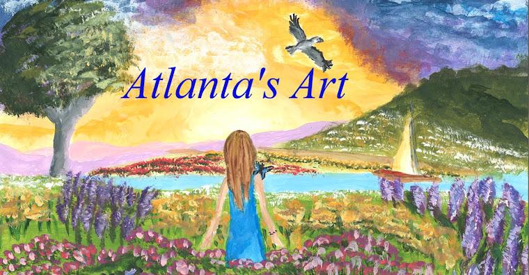 Atlanta's Art