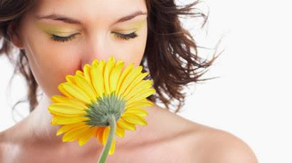 Os seres humanos podem cheirar 10 tipos de odores