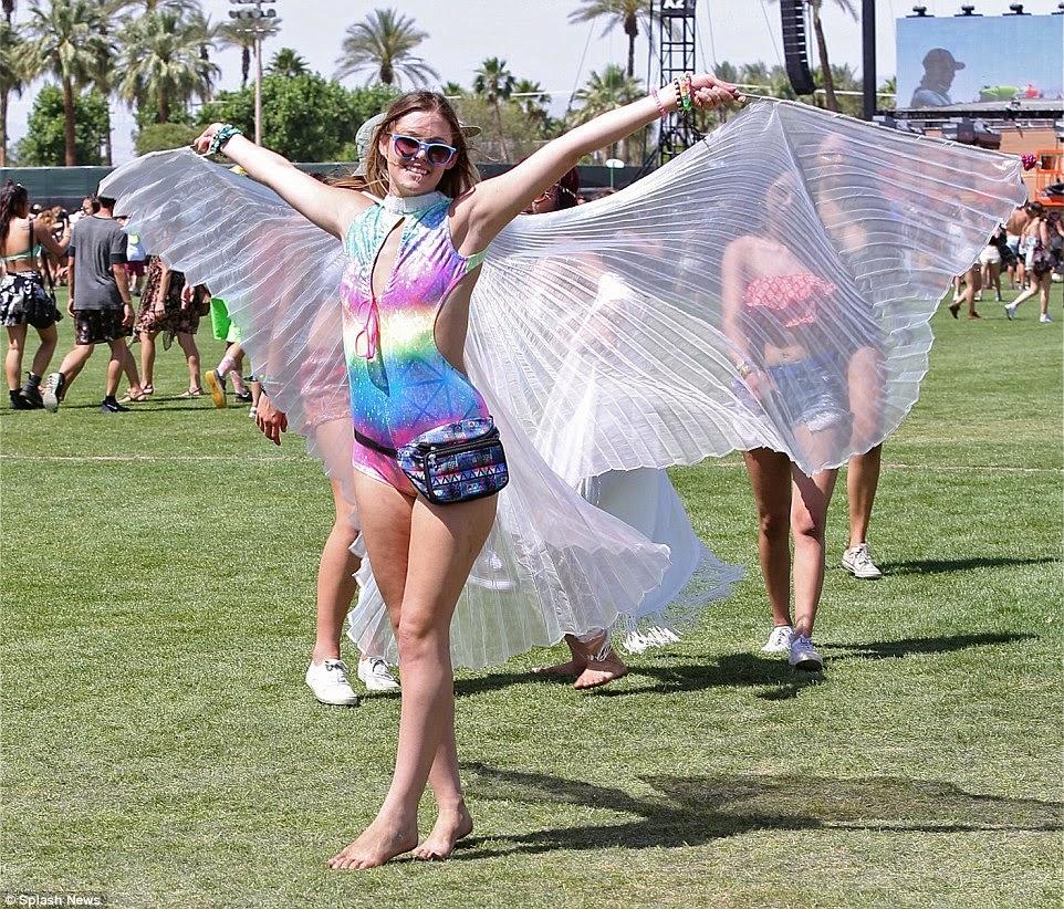 The Fashion Wings Ryz Style