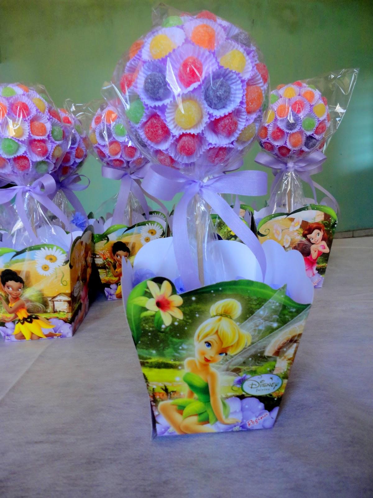 Enfeites de mesa Decoraç u00e3o de festa infantil em Cabreúva -> Decoração De Aniversario Infantil Com Tnt