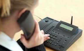 Small Business telephone