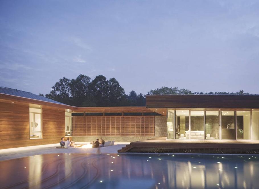 P t sz bels p t sz blog elagant contemporary curved for Modern home design kansas city