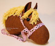 Featured Stick Horse