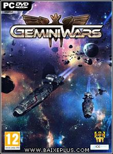 Download Gemini Wars – PC Grátis