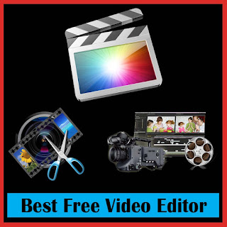 Best Free Video Editor Free Download