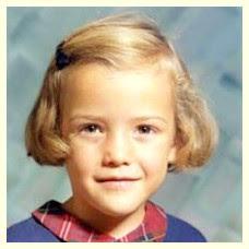 ME FIVE!! // 1971
