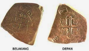 Uang Real Batu