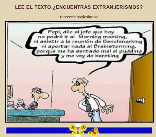 http://luisamariaarias.wordpress.com/lengua-espanola/tema-9/extranjerismos-y-neologismos/